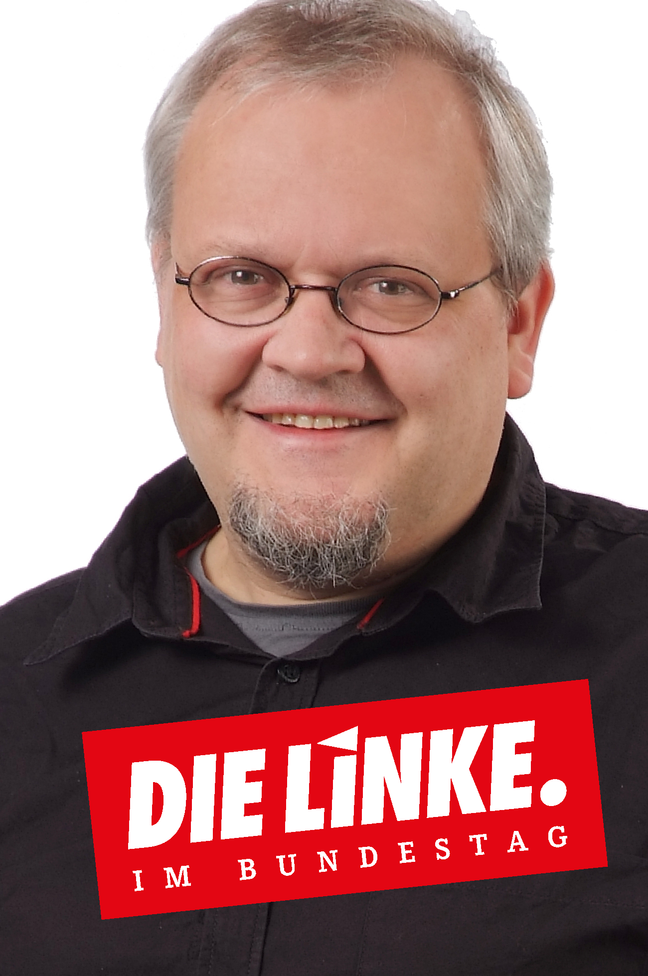 MdB Tobias Pflüger