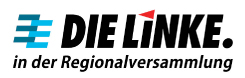 DIE LINKE. in der Region
