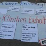 Bodenzeitung mittel