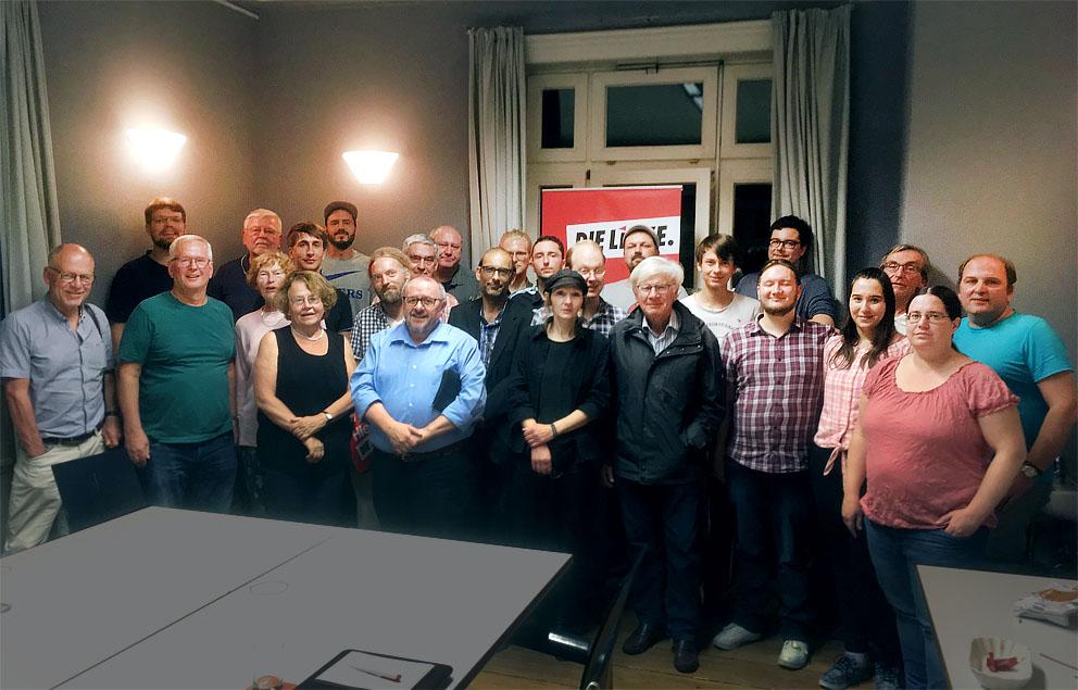 Treffen der Kreisverbände Südbaden