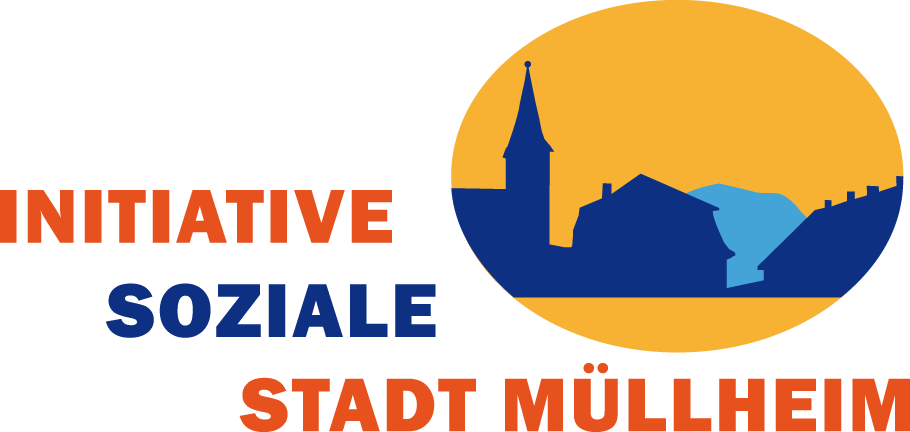 Logo Initiative soziale Stadt Müllheim