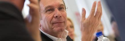 20.07.2016 – Klaus Ernst
