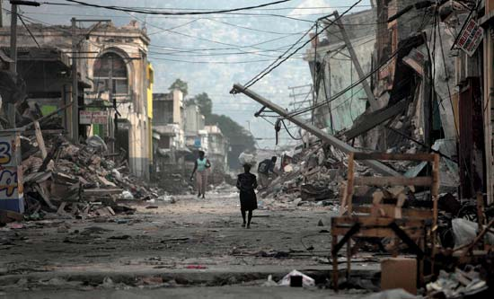 Haiti2010