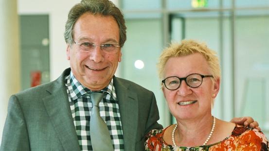 """Klaus Ernst und Jutta Krellmann wenden sich wegen der Pläne von Arbeitsministerin Andrea Nahles für eine Reform von Leiharbeit und Werkverträgen in einem Schreiben an alle SPD-Bundestagsabgeordneten. Die Reform werde anders als angekündigt zu einer deutlichen Verschlechterung für die Beschäftigten führen. """"Wir bitten dich noch einmal zu prüfen, ob das wirklich so gewollt ist, wie es gegenwärtig im Referentenentwurf steht"""", schreiben Ernst und Krellmann an die sozialdemokratischen Abgeordnetenkollegen."""