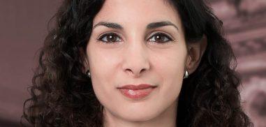 Jessica Tatti – Mitglied des Bundestags