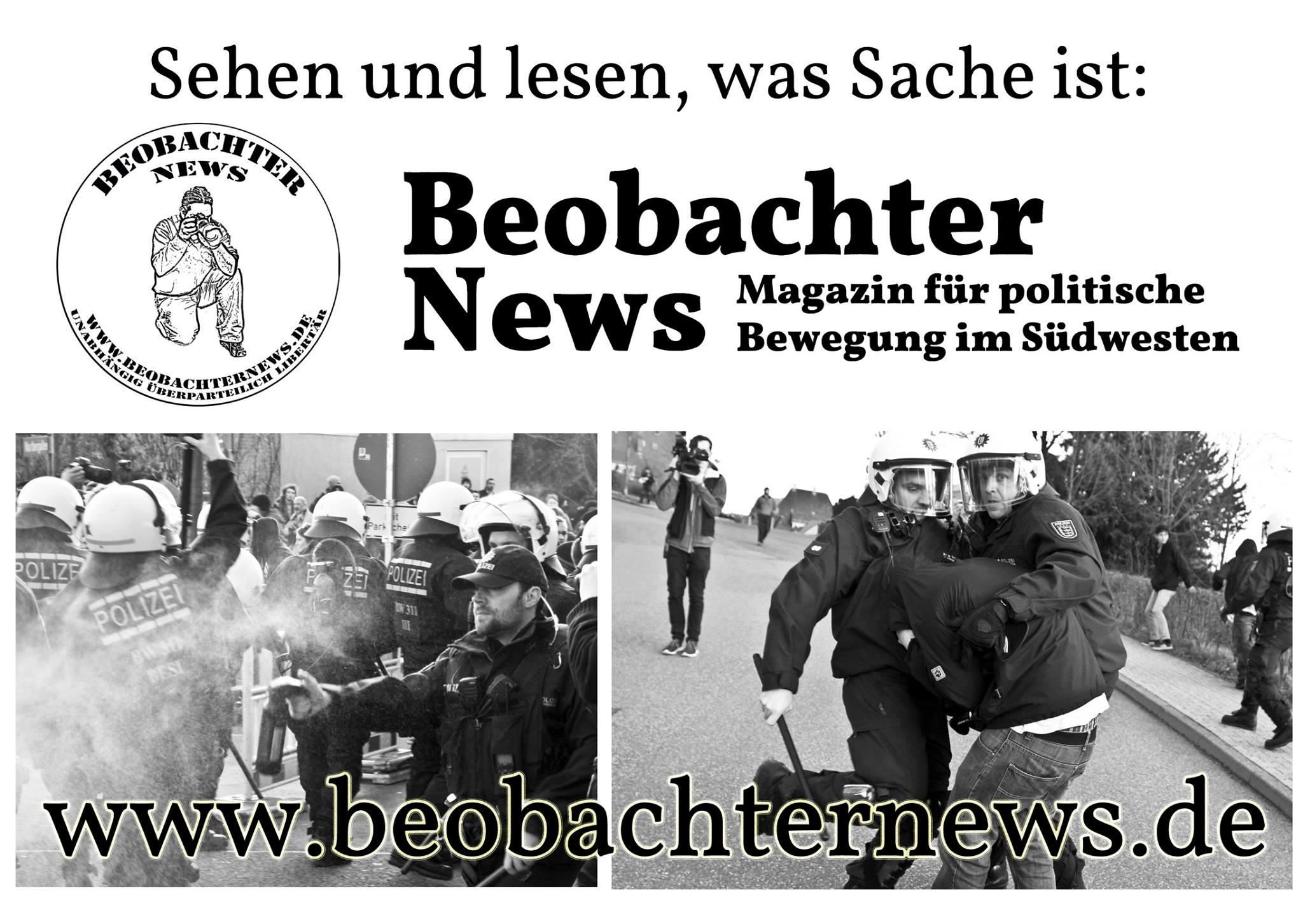 beobachter News-logo