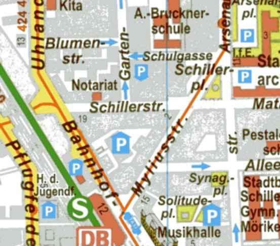 parken-Schillerstr