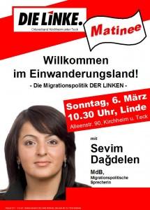 Einladung Matinee mit Sevim Dagdelen 060311