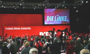 Erfurter Parteitag: Das neue Parteiprogramm ist beschlossen, Bild: die-linke.de