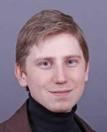 Christoph Ozasek, Sprecher der LINKEN-Gruppe in der Regionalversammlung Stuttgart
