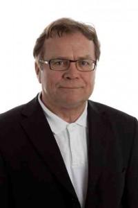 Kreisrat Peter Rauscher, DIE LINKE.