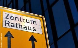 Zentrum Rathaus – Bild auf linksfraktion.de
