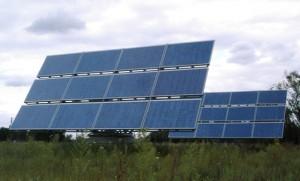 Solarenergie, Bild von www.die-linke.de