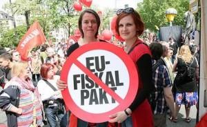 DIE LINKE. - EU-Fiskalpakt