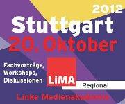 LiMAregional Stuttgart 2012