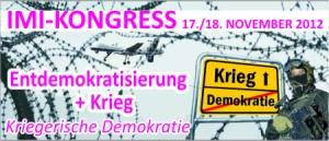 IMI-Kongress 2012
