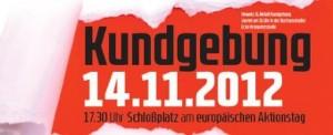 Stuttgart 14.11.2012