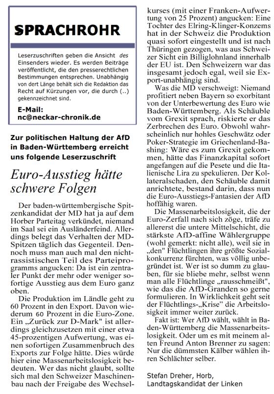 Leserbrief_Europolitik_AfD